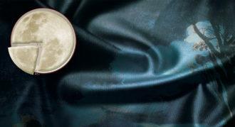 Chiaro di Luna - Guercino