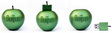 The Beatles USB Edition
