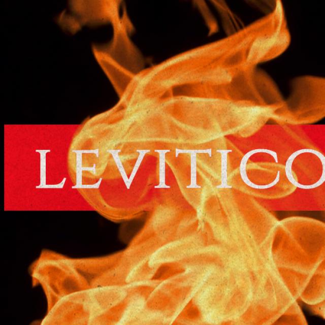 L'omosessualità e il Levitico