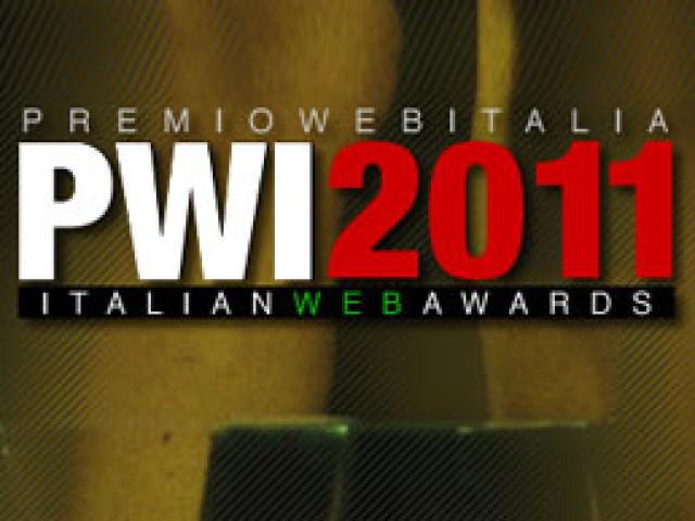 Web Content Editor 2011 – PWI2011