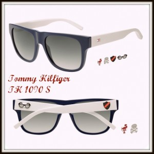 Tommy Hilfigher presents: Preppy Eyewear