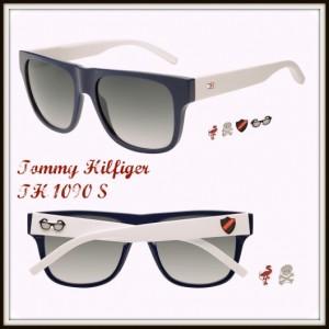 Tommy Hilfigher presents: Preppy Eyewear