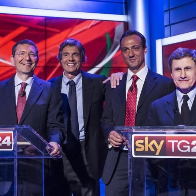 Roma nun fa' la stupida stasera (26 e 27 maggio 2013)