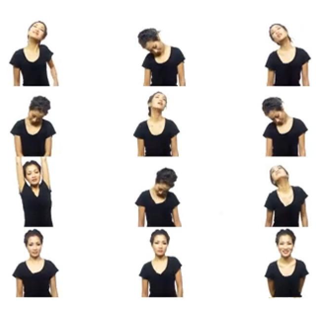 Un regalo per le mie amiche: 25 modi per indossare un foulard