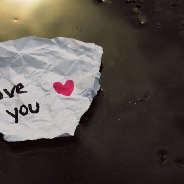 """Le parole più belle dell'universo (non dirmi """"ti amo"""")"""